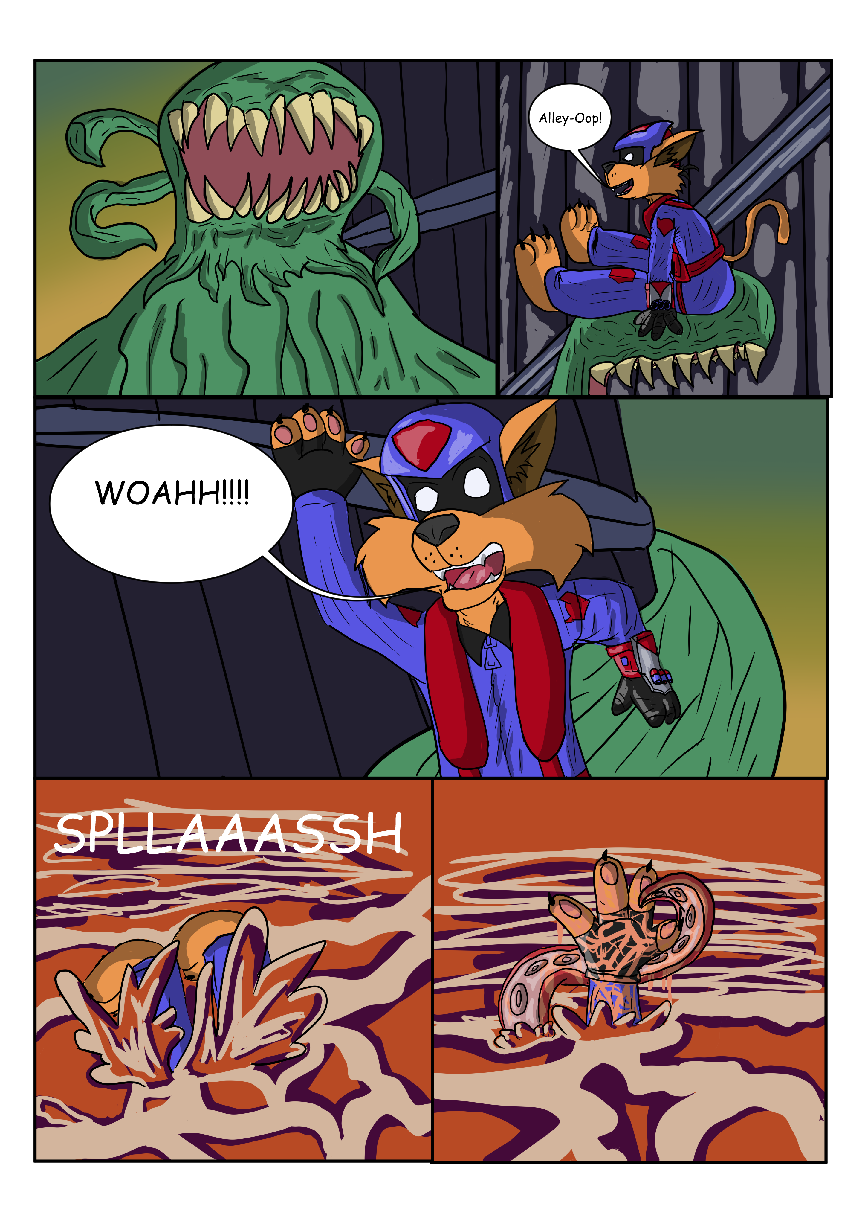 SWAT Kats Web Comic #3 Page 14 (low res).png